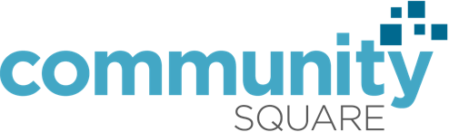 Community Square logo