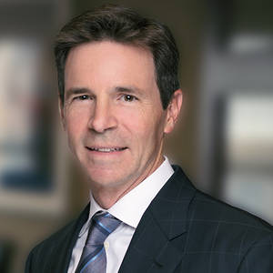Photo of Colin  Carter, Managing Director at Tiedemann Advisors