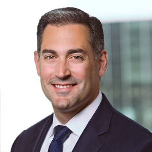 Photo of Adam  Gentile, Managing Director at Tiedemann Advisors