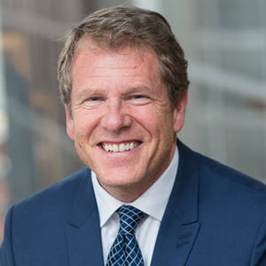 Photo of Erik  Christoffersen, Managing Director at Tiedemann Advisors